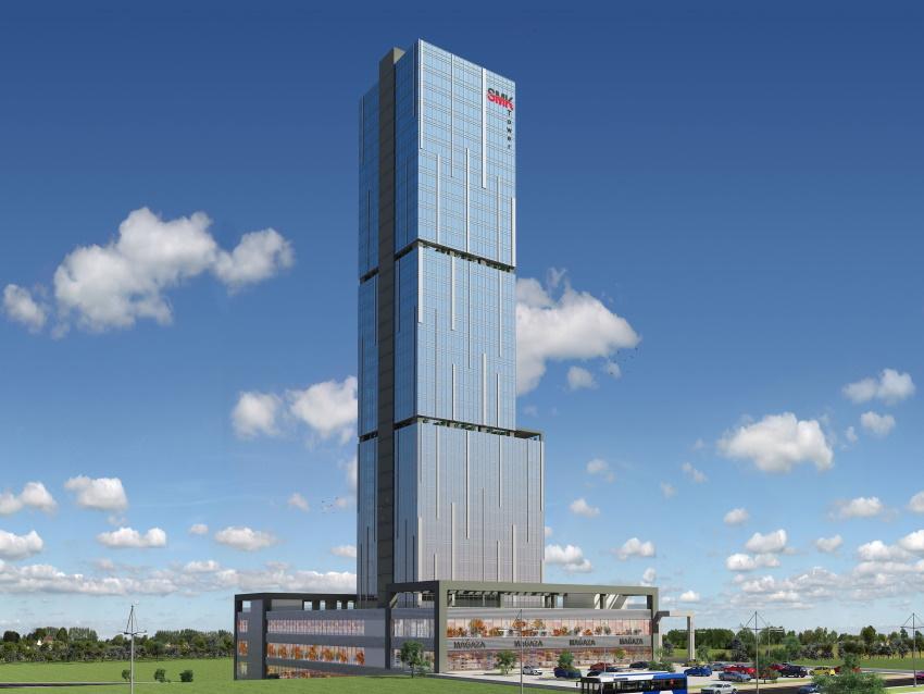 SMK Tower