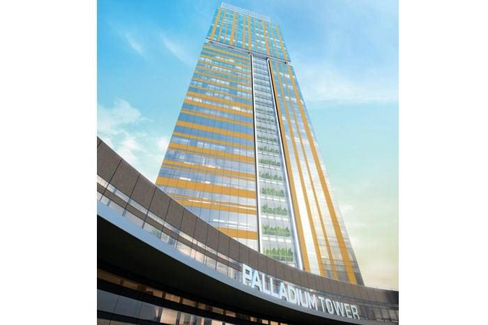 Palladium Tower